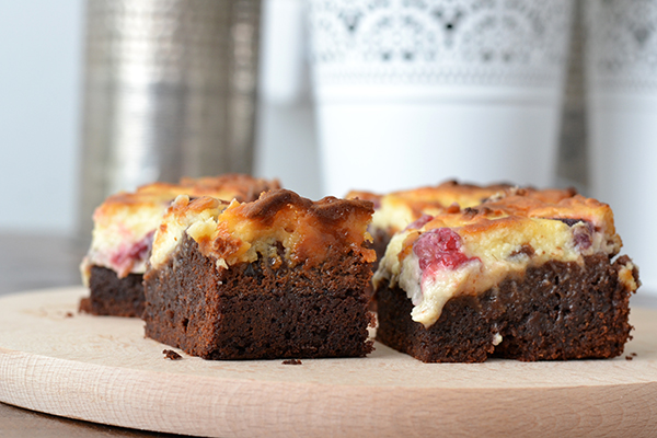 frambozen cheesecakebrownies