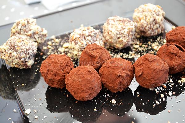 Pralin Sjokoladeverksted