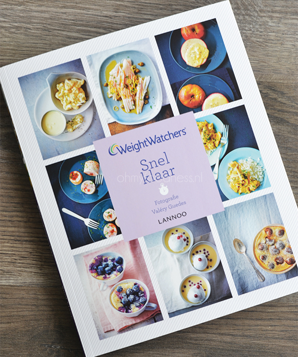 Weight Watchers Snel Klaar