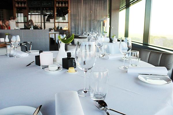 Restaurant Eleve