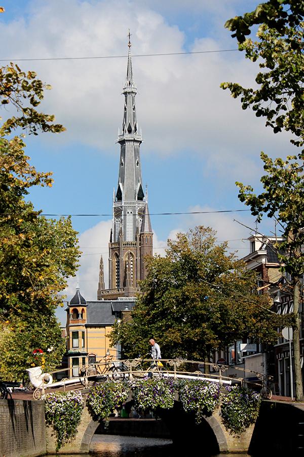 Grachten Leeuwarden