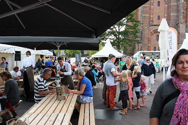 Ljouwert Culinair