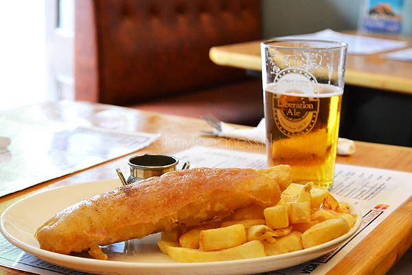 Hectors Fish & Chips