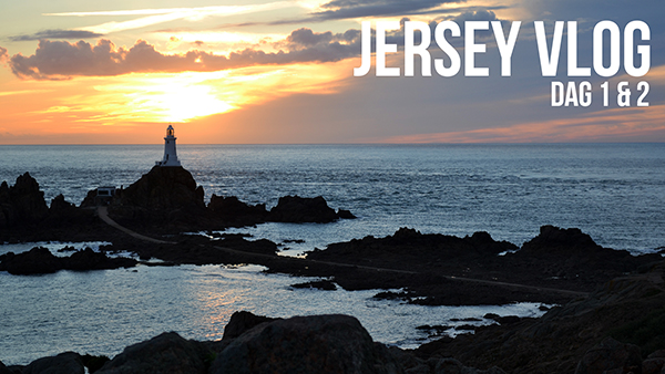 Jersey vlog