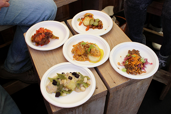 Leeuwarden Culinair - Restaurant Wannee