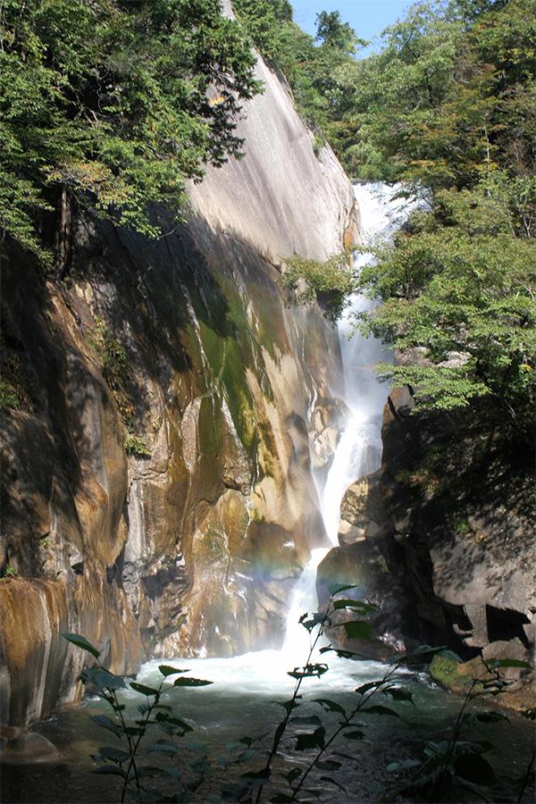 Japanse natuur