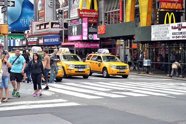 Zo haal je alles uit New York