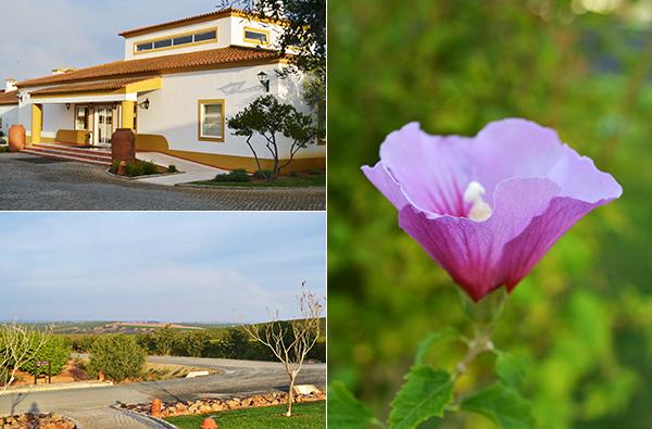 Travelreport Alentejo