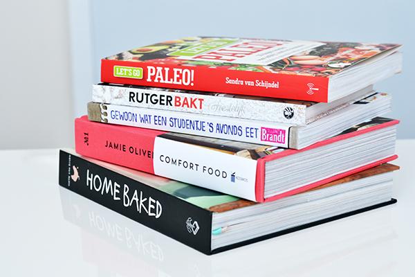 5x toffe kookboeken van dit najaar