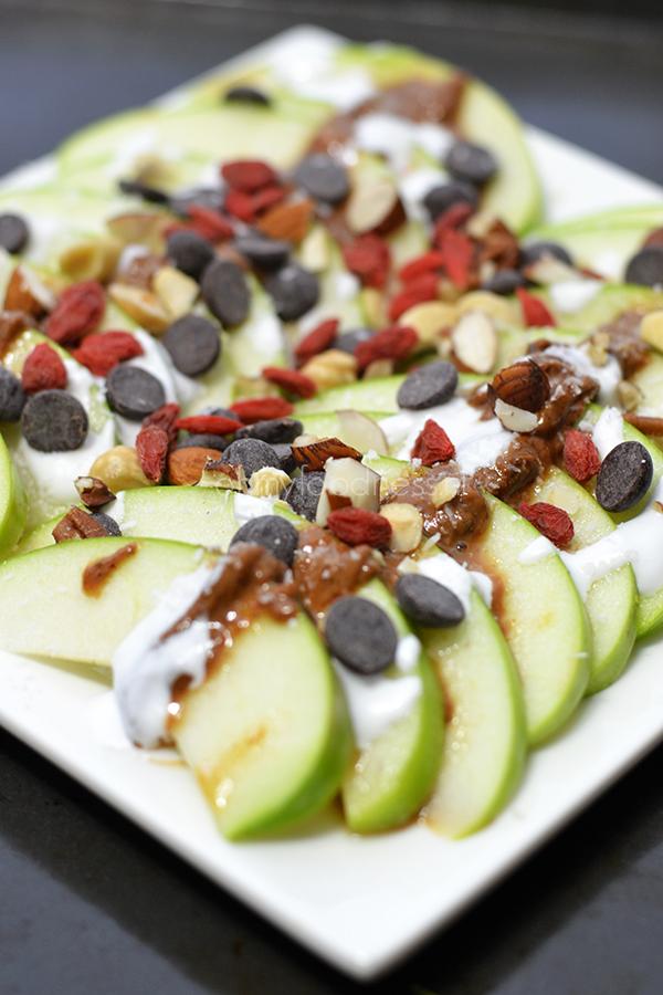 Appelnacho's