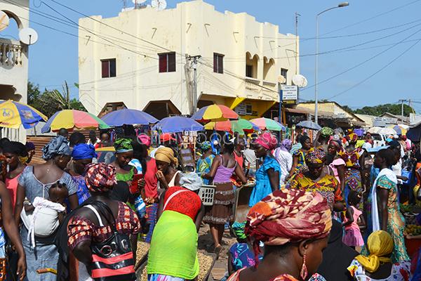 Op vakantie naar Gambia, dit moet je weten