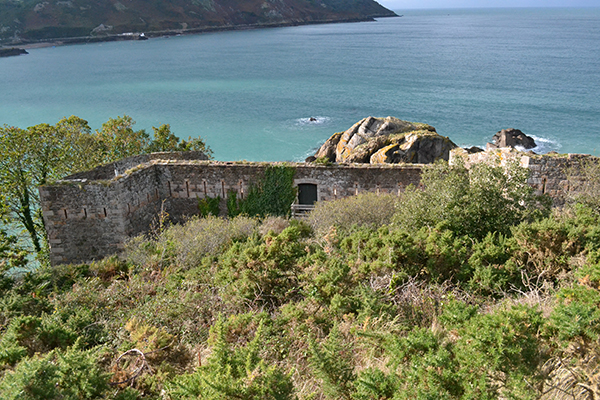L'Etacquerel Fort