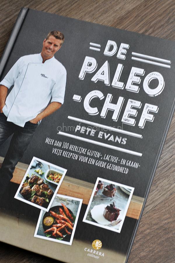 De Paleo Chef