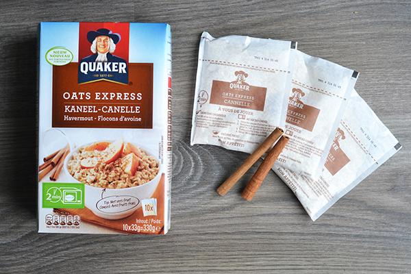 Quaker Oats Express