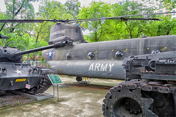 War Remembrance Museum