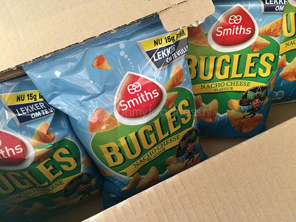 Bugles vultips