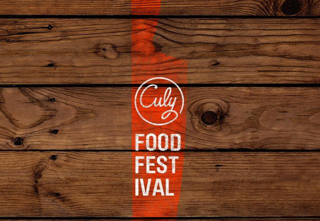 Culy foodfestival