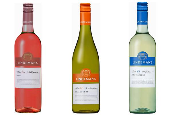Lindeman's wijnen