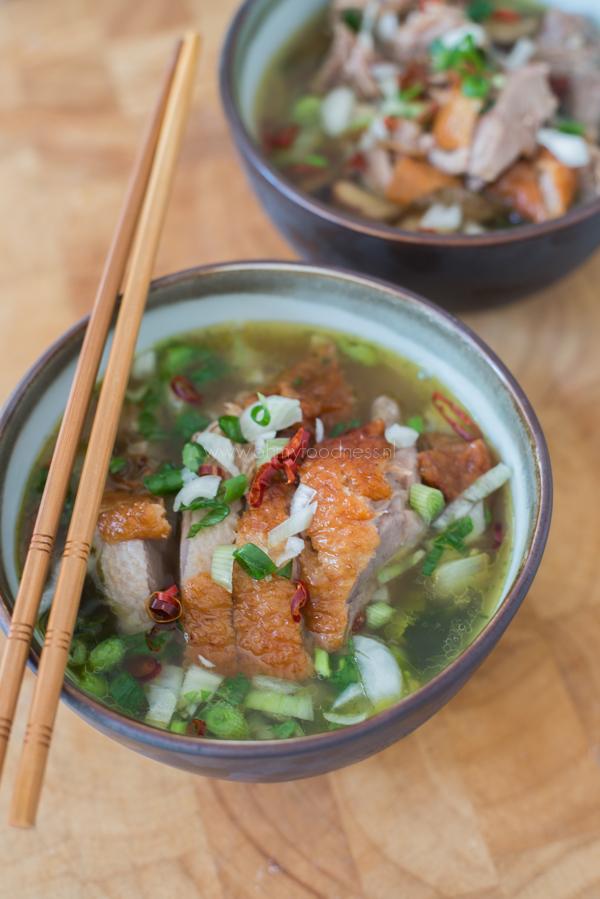 recept japanse soep