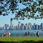 Heimwee naar New York