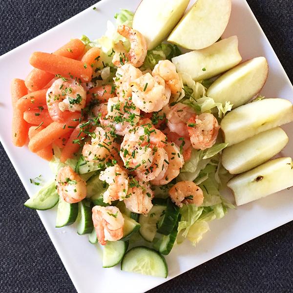 garnalen_salade