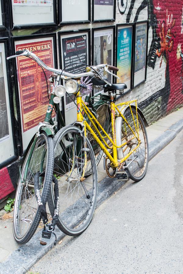 Gent StreetArt Tour