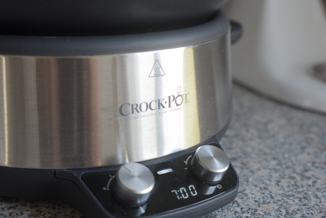 De nieuwste Crock Pot