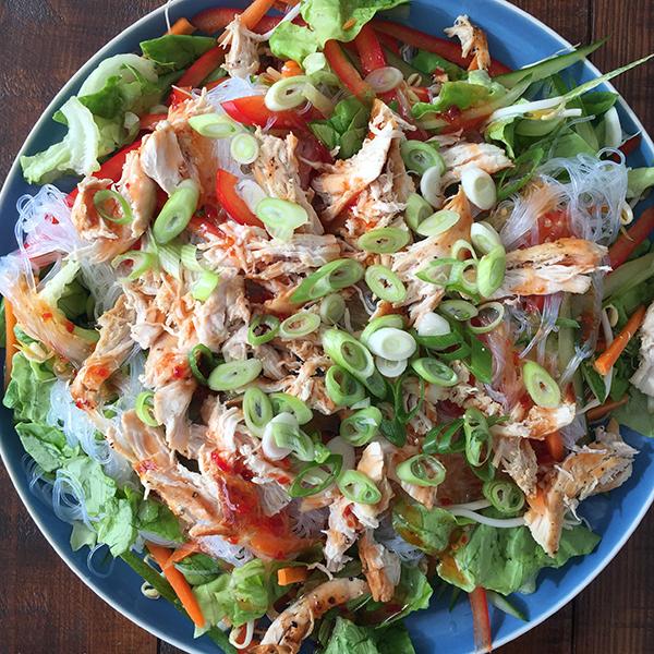 springroll_salade