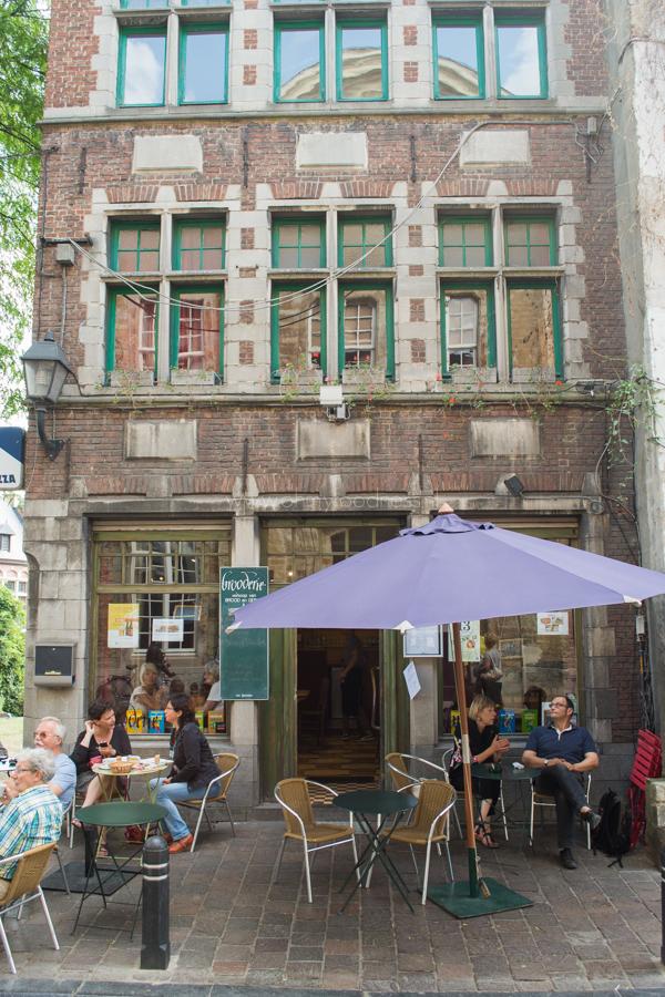 Brooderie - Gent