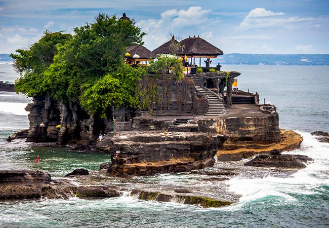 Uiteindelijke Bali Bucketlist