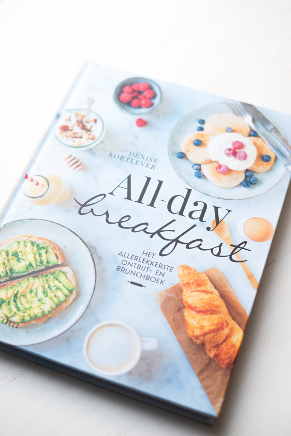 All Day Breakfast - Denise Kortlever