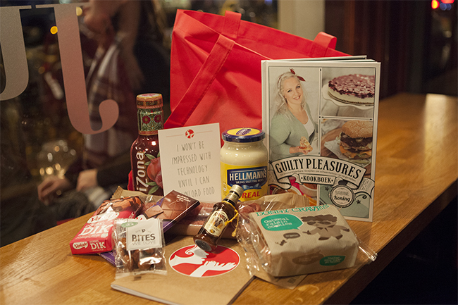 WIN: Guilty Pleasures Goodiebag