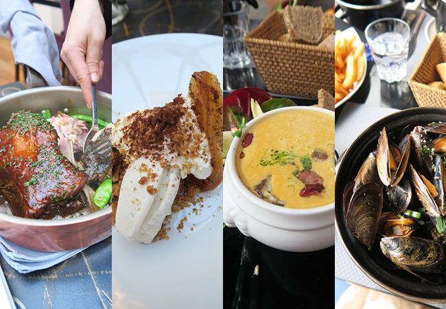 Foodie in Zuid-Frankrijk