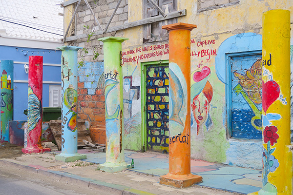 OMF op Curaçao #5