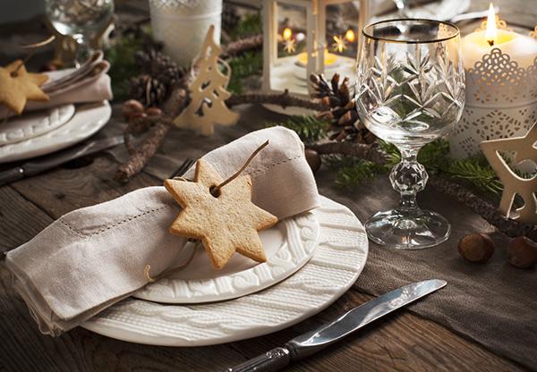 Kerst Tafel Decoratie : Inspiratie voor de kersttafel ohmyfoodness