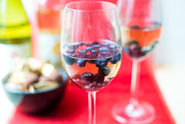 Super-lastminute wijncocktail