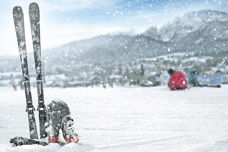 Wat ik van een wintersportvakantie verwacht