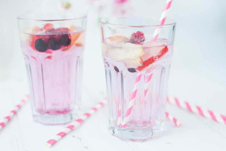 3x het drinken van water leuk maken