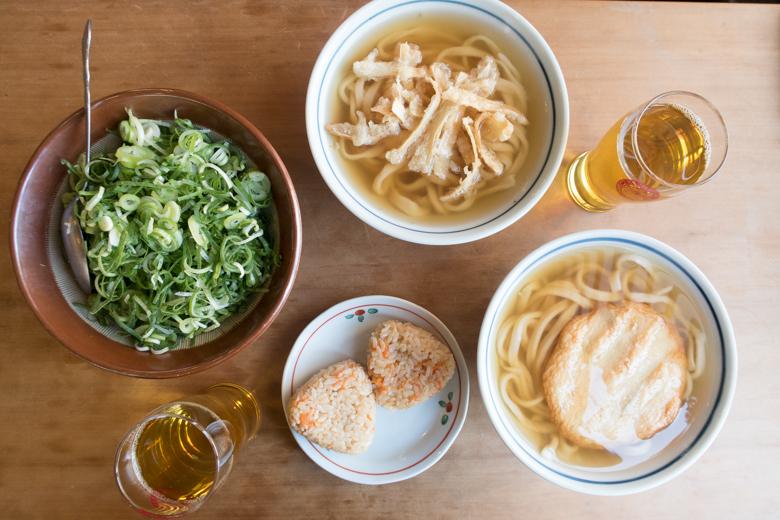 Foodie in Japan