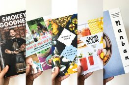 5x Nieuwe kookboeken die je moet hebben