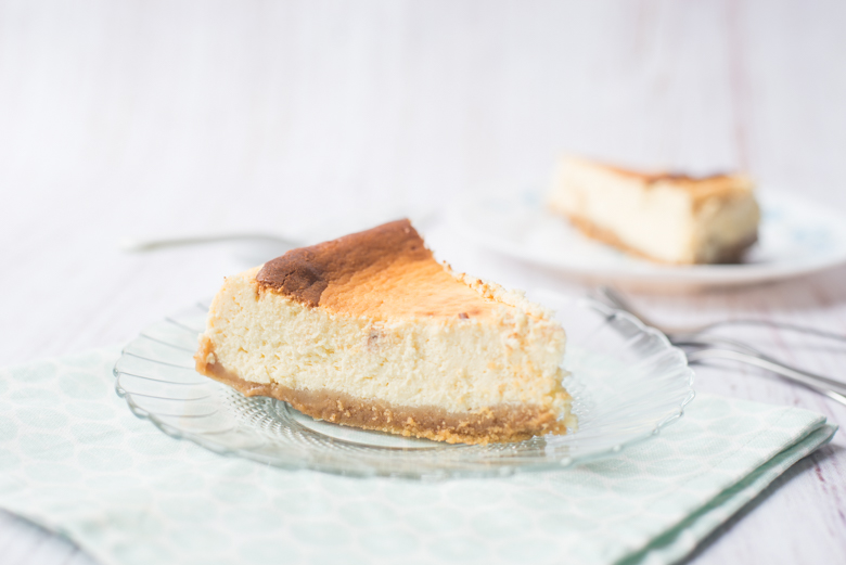 De perfecte cheesecake?!
