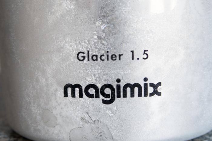 Magimix Le Glacier