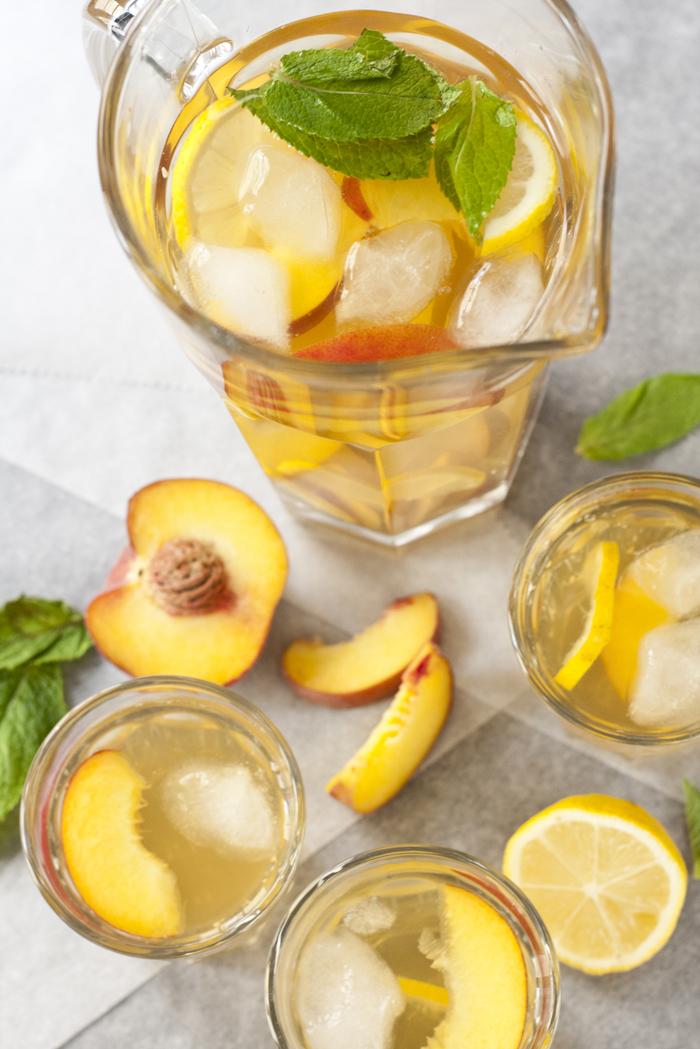 OMF_Vivian_Homemade Ice Tea