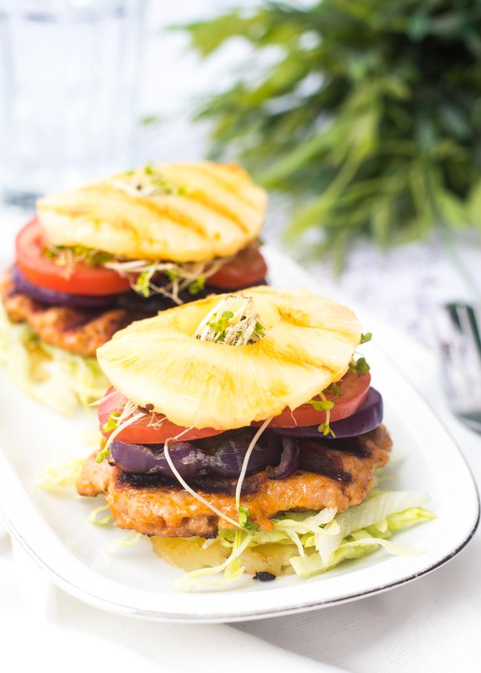 Kip Hawaiiburger
