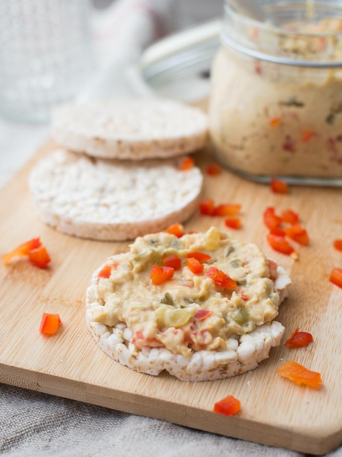 Homemade Sandwichspread