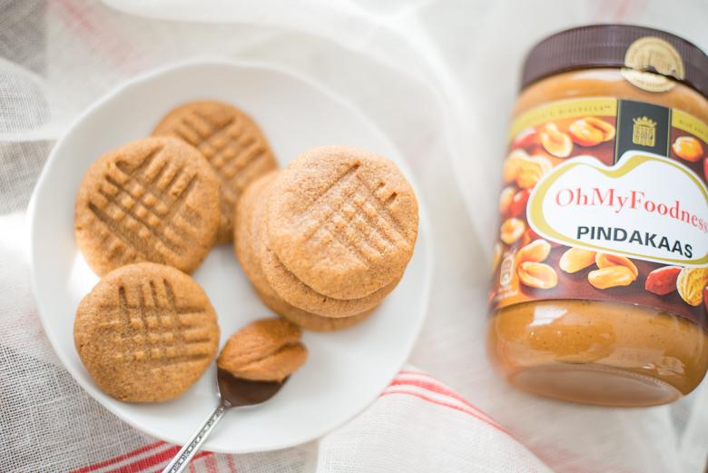 normale koekjes