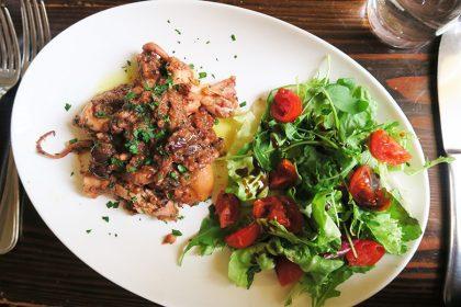 Foodie op Malta
