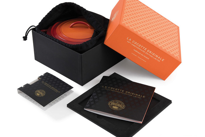 Limited Edition Le Creuset
