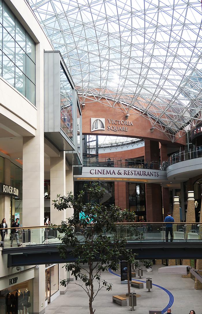 Victoria Square Mall