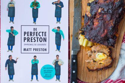 Meatloaf van Matt Preston